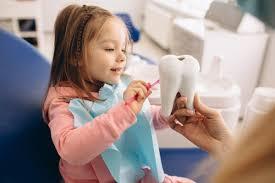 strah od stomatološkog lečenja kod dece